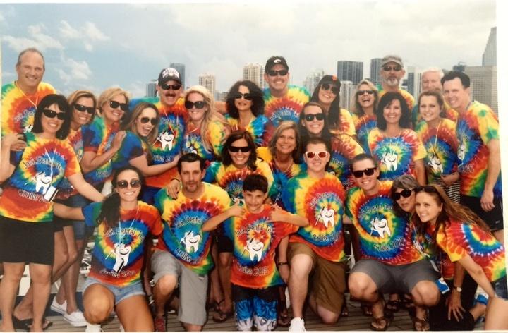 Cruise 2015 T-Shirt Photo