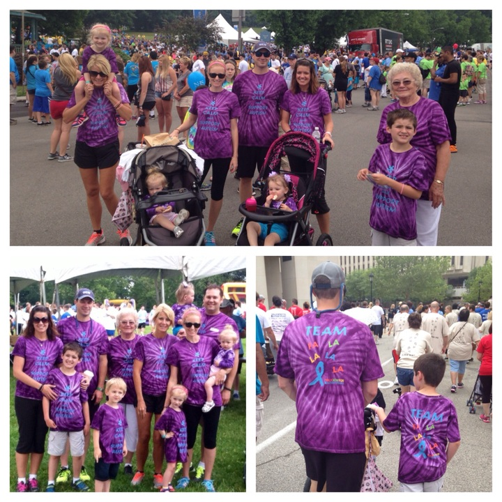Walk Now For Autism Speaks   Pittsburgh 2015 T-Shirt Photo