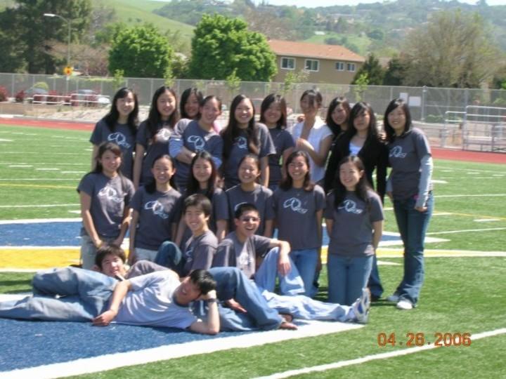 Grads T-Shirt Photo