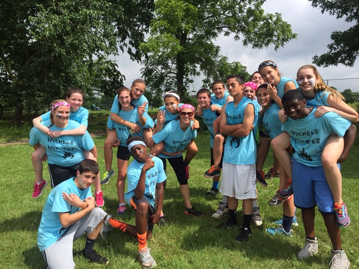 Field Day 2015 T-Shirt Photo