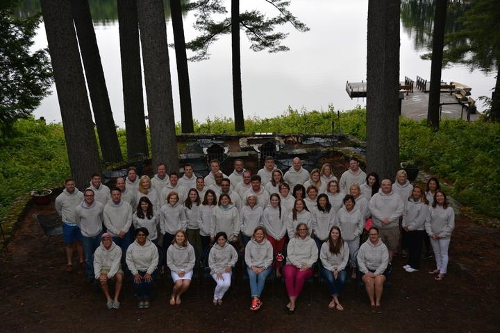 Erdmann: Group Photo T-Shirt Photo