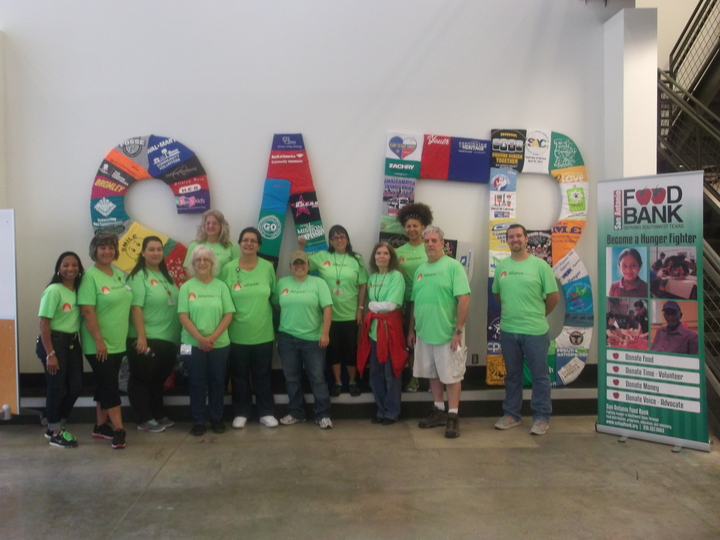 Volunteerism  T-Shirt Photo