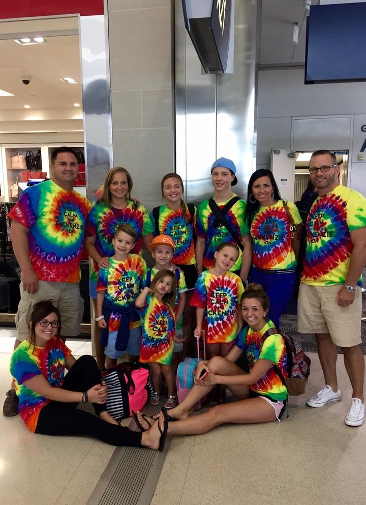 Mexico Vacation T-Shirt Photo