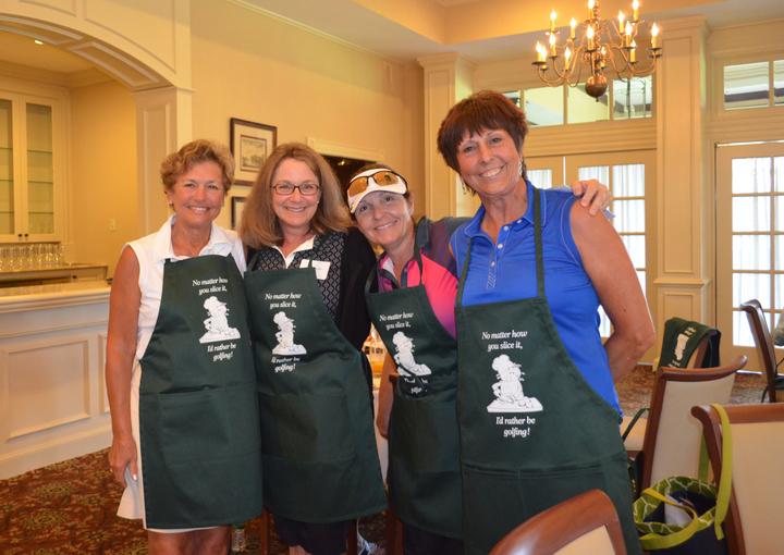 Member Guest Golf Tournament Winners T-Shirt Photo