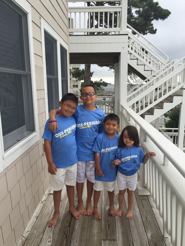 Obx Perience T-Shirt Photo