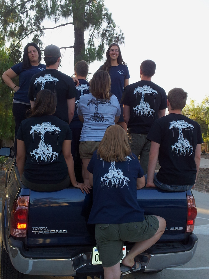 Staff Photo T-Shirt Photo