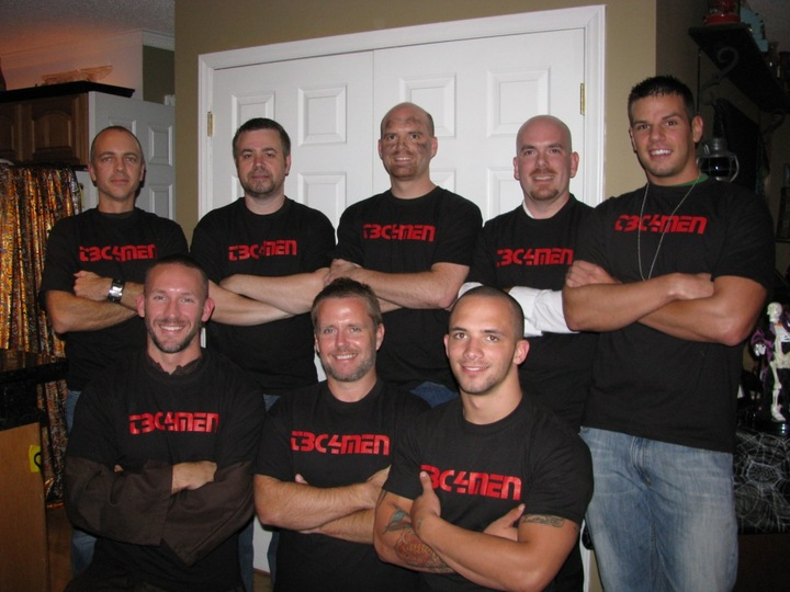Boot Camp! T-Shirt Photo