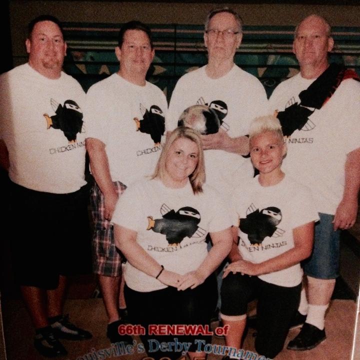 Chicken Ninjas T-Shirt Photo