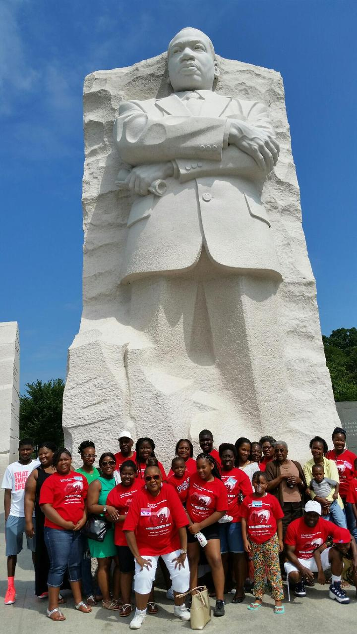 Martin Luther King Memorial T-Shirt Design Ideas - Custom Martin ...