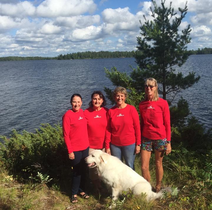 Ladies Of The Lake T-Shirt Photo