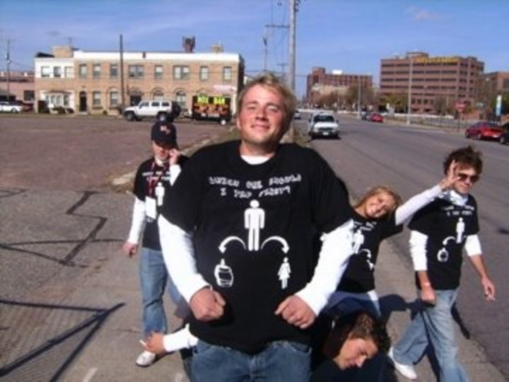 Scsu Homecoming T-Shirt Photo