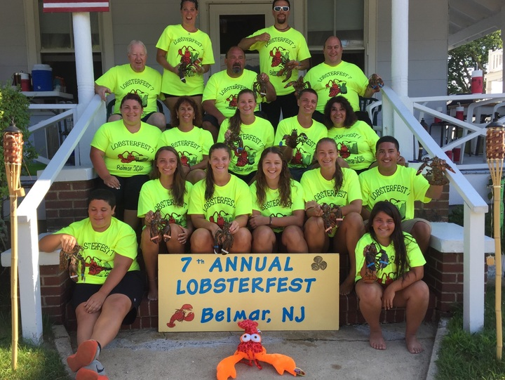 Lobsterfest 2015 T-Shirt Photo