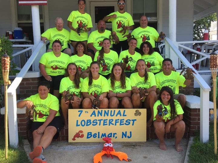 Lobsterfest 2015 T-Shirt Photo