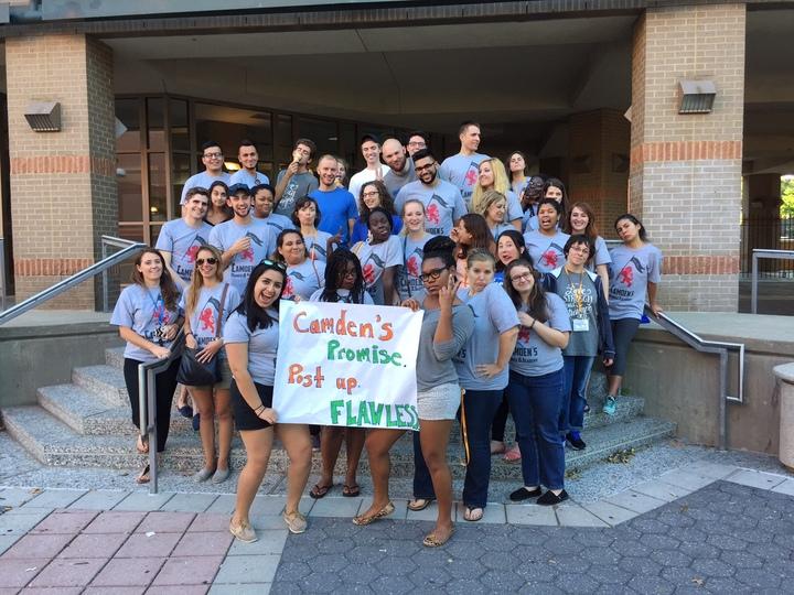 Tfa Camden's Promise T-Shirt Photo