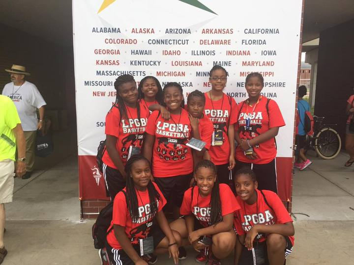 2015 State Games Of America Gold Medalists! T-Shirt Photo