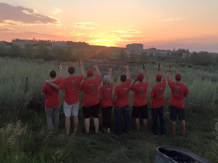 Remembering Cupi T-Shirt Photo