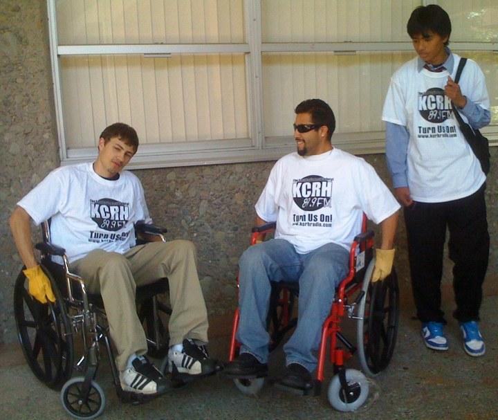 Kcrh Charity Race T-Shirt Photo
