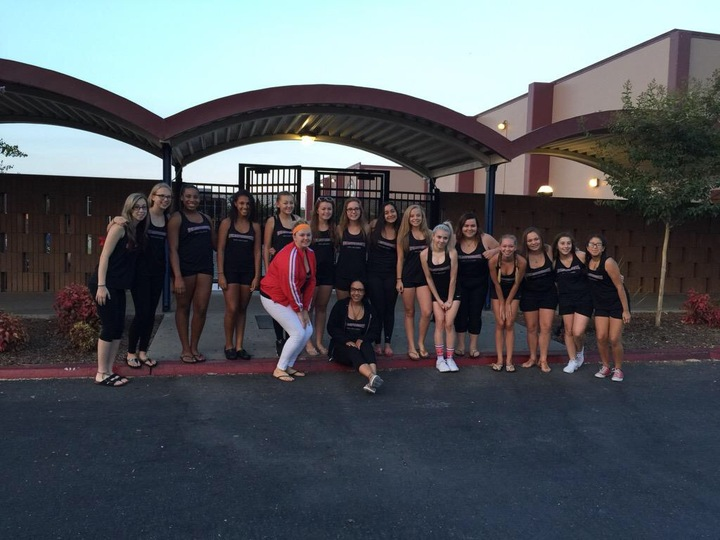 Mlhs Matador Cheer T-Shirt Photo