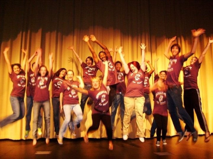 Seussical! T-Shirt Photo
