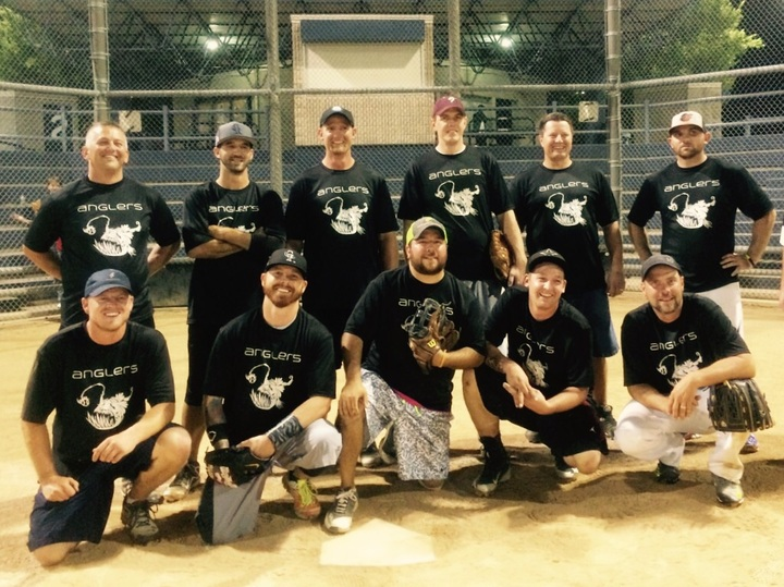 Summer League City Of Fort Collins Champions!! T-Shirt Photo