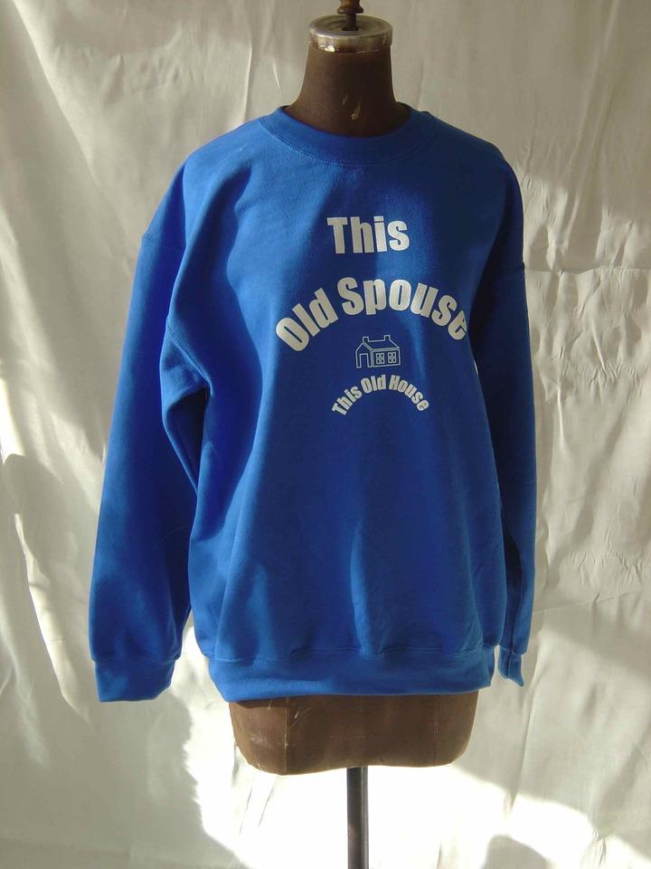 this old spouse t shirt photo - Sweatshirt Design Ideas