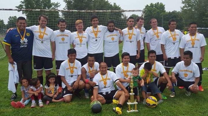 Champions  T-Shirt Photo