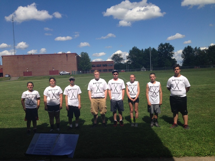 Long Week At Band Camp T-Shirt Photo