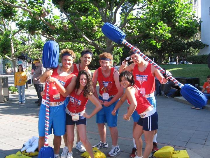 Sdsu Gladiators Take On National Conference T-Shirt Photo