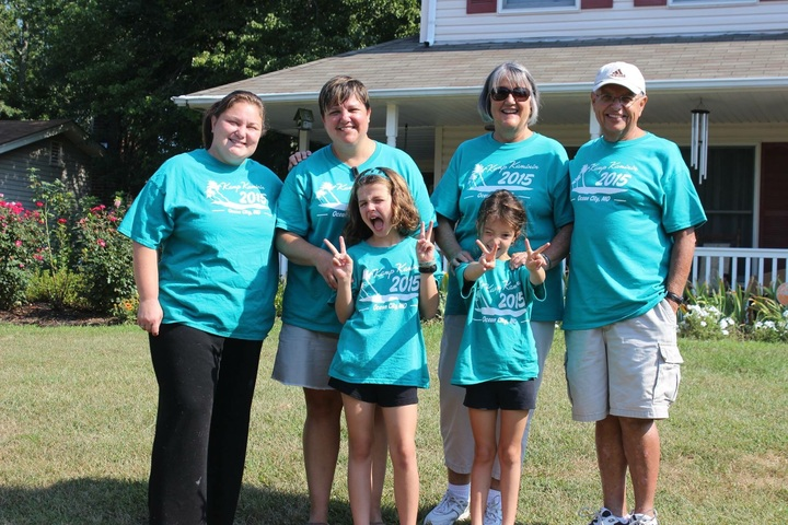 Kamp Kaminin 2015 T-Shirt Photo