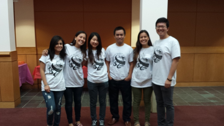 Isc   Mines T-Shirt Photo