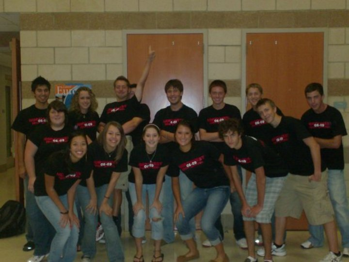 Surviving The Takeover! :D T-Shirt Photo