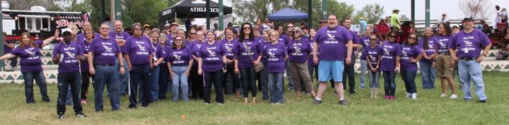 New Town Public School Staff T-Shirt Photo