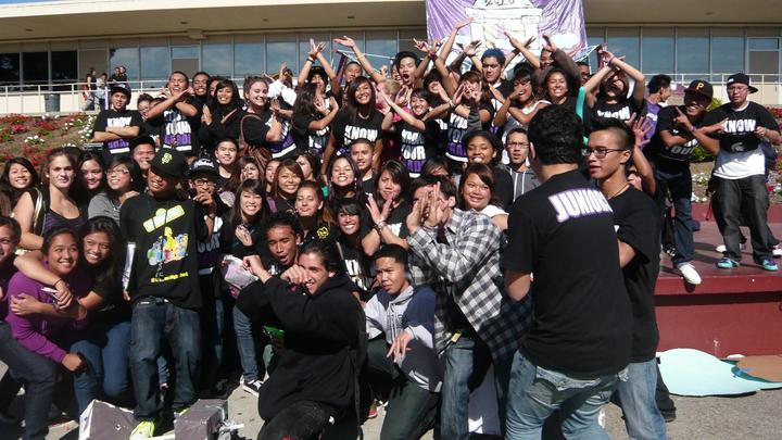 Echs Classof2010 T-Shirt Photo