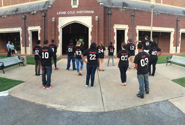 #Team Lo Patt T-Shirt Photo