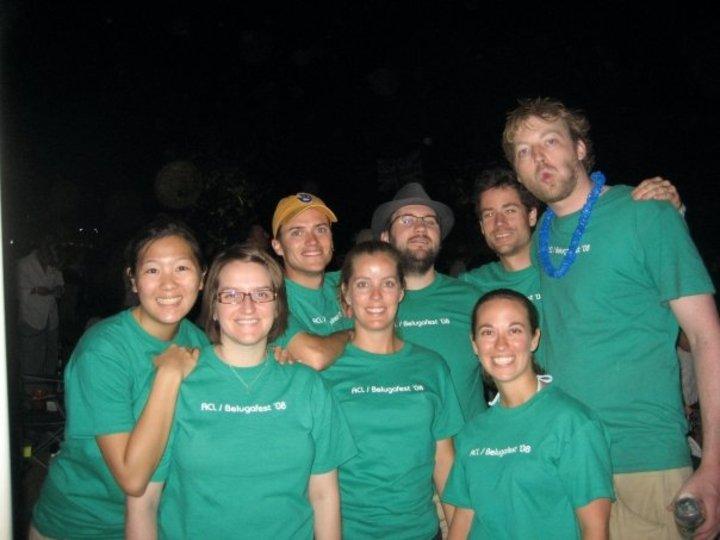 Beluga Crew T-Shirt Photo