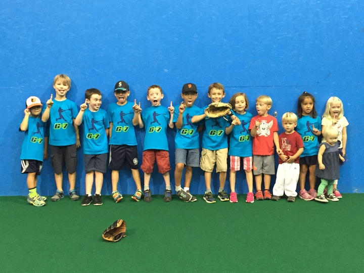 Griffins 7th Bday T Shirt Photo