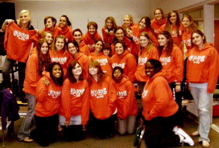 Sickles Chorus Opus 08 09 T-Shirt Photo