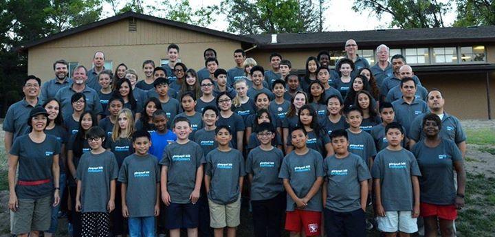 Pleasant Hill Trailblazers T-Shirt Photo