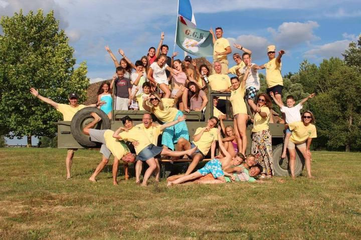 Ggk International Summer Fun T-Shirt Photo