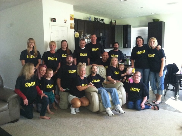 Team Terry T-Shirt Photo