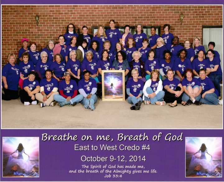 Retreat #4 T-Shirt Photo