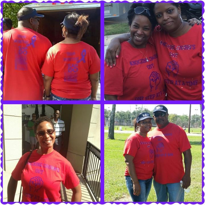 Team Mcintyre T-Shirt Photo
