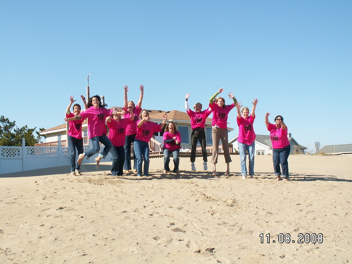 The Moms Gone Wild! T-Shirt Photo