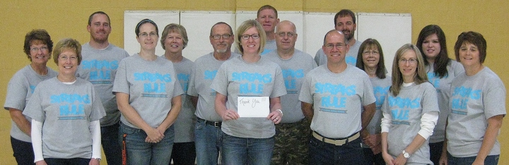 Chadwick School  T-Shirt Photo
