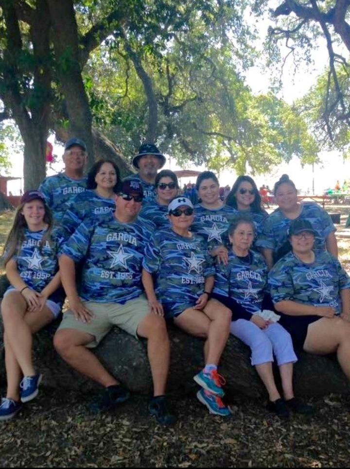 Garcia Spirit T-Shirt Photo
