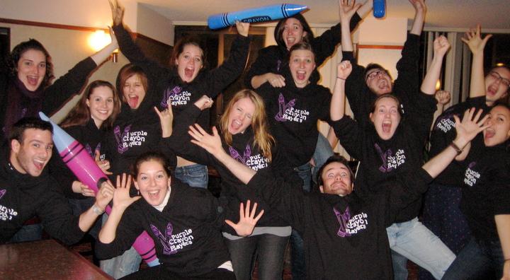 Some Crazy Big Kids... T-Shirt Photo