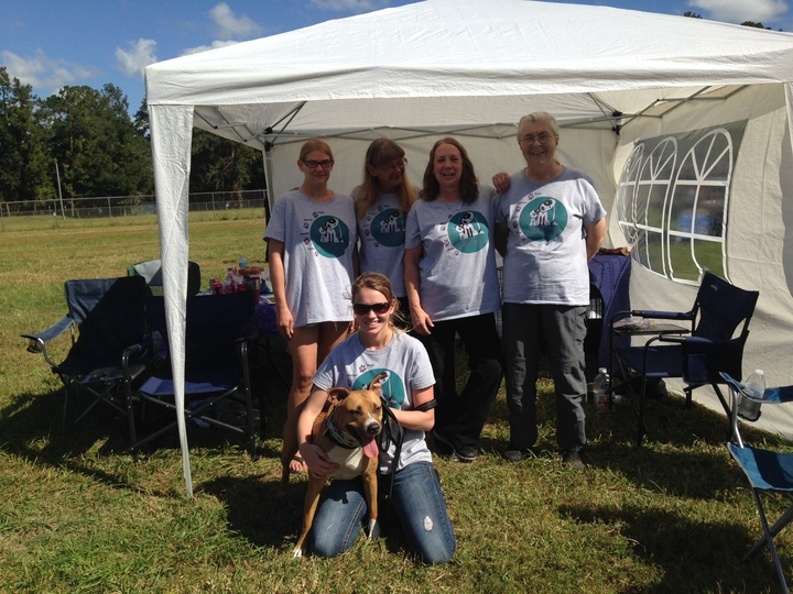 Advocates 4 Paws Of Central Florida T-Shirt Photo