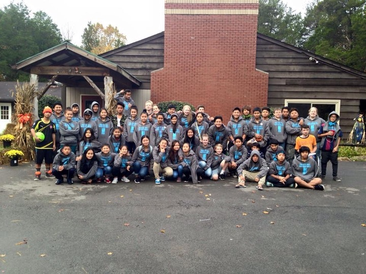 Fall Retreat T-Shirt Photo