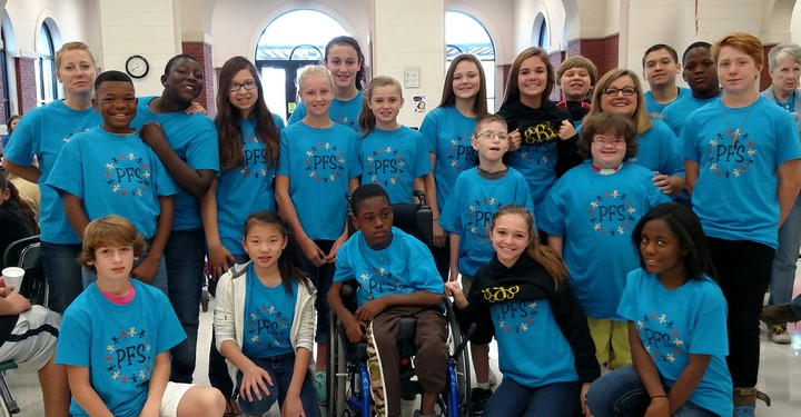 Partnerships For Success T-Shirt Photo