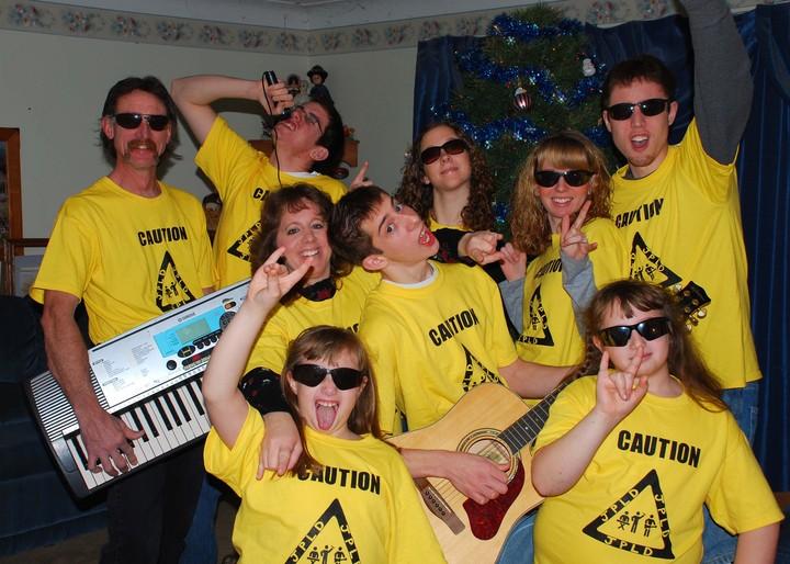 Jpld Rock Out!! T-Shirt Photo